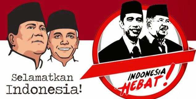 Hasil Sementara Quick Count TV Pemilu 9 Juli 2014