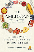 The American Plate by Libby H. O'Connell