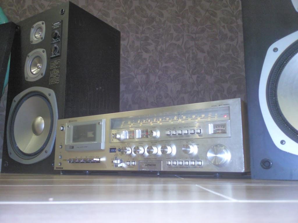 схема нерль рм-206 с запись магнитофоне