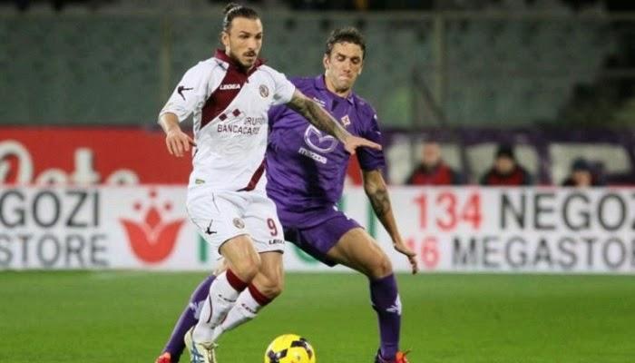 Fiorentina vs Cagliari en vivo