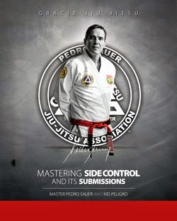 Mastering Side Control and Its Submissions