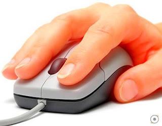 klik mouse