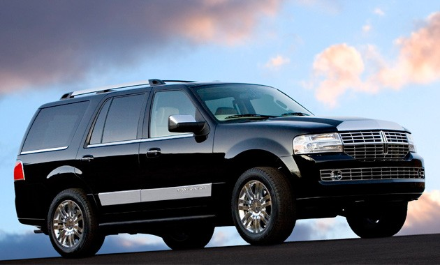 2013 new lincoln navigator design a new car. Black Bedroom Furniture Sets. Home Design Ideas