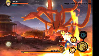 Download Naruto Mobile Fighter v1.5.2.9 Apk RPG