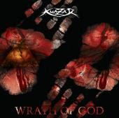Kuazar  Album: Wrath of God Año:2009