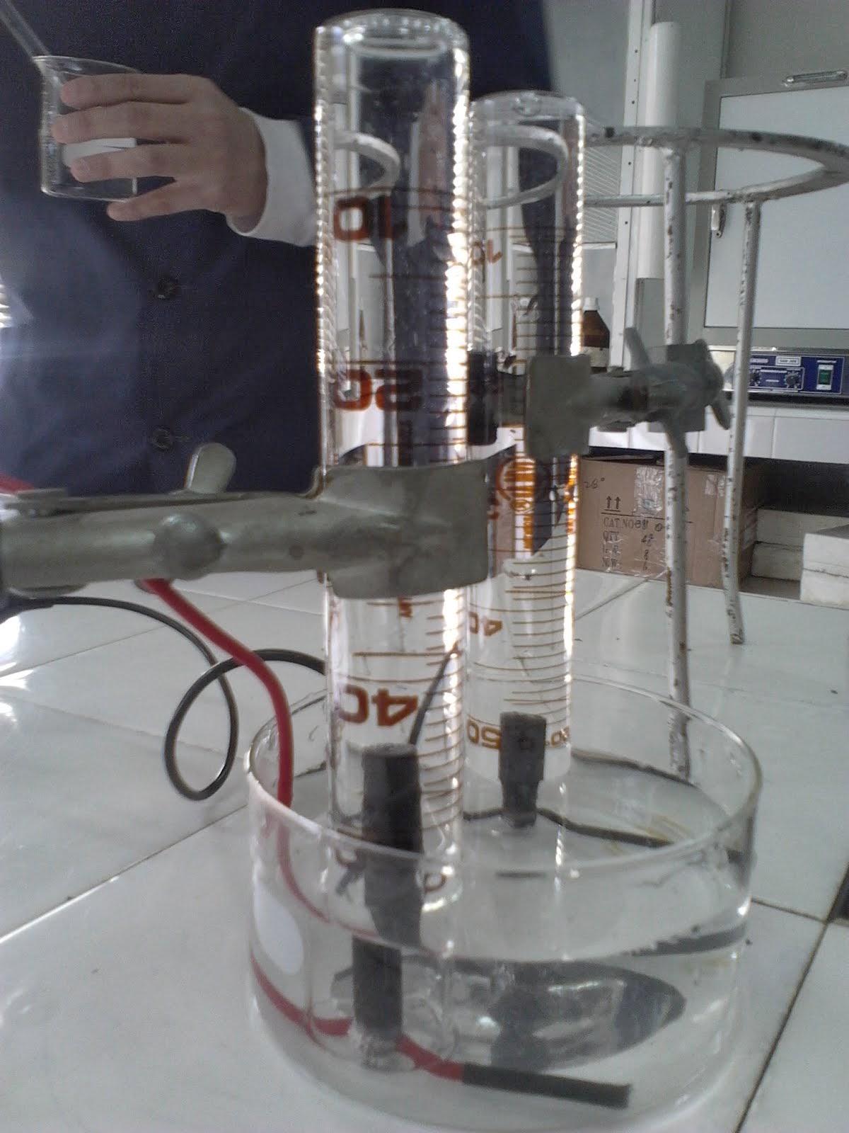¡Hay química en la UNPA-UACO!