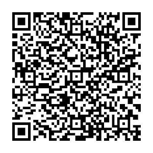Scan with your phone to put our info in your Contacts!