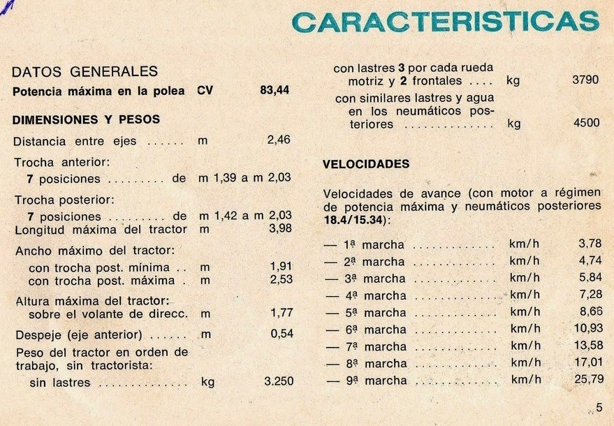 Pesados Argentinos: Fiat 800E / 800A