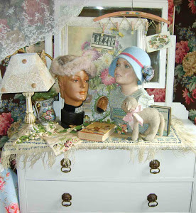 The Vintage Bazaar in Frome