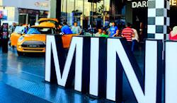 Harga Mobil Mini Baru dan Bekas