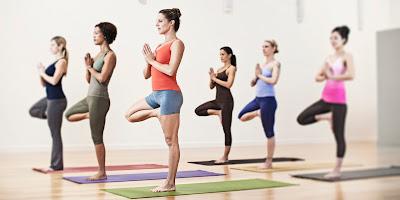 Ventajas del Yoga