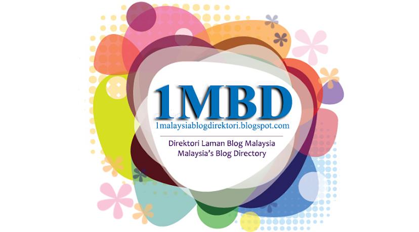 Direktori Laman Blog Malaysia