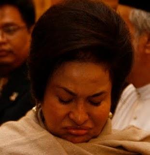 Gerakan Anti Najib/Rosmah