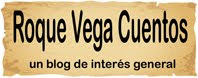 Roque Vega Cuentos