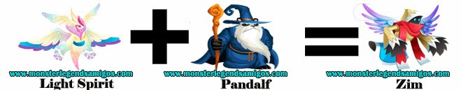 como obtener el monster zim en monster legends formula 1