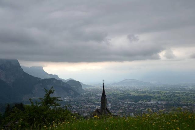 T.Thierolf - Vierländerregion Bodensee Blog - Rheintal Dornbirn