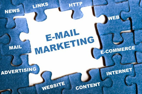 Email Marketing Para Iniciantes e Afiliados
