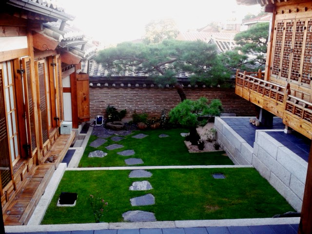 We Visited This Stunning Old House That A Private Owner Opens In Summer For Visitors Two Girls Fluent Korean Japanese Chinese And English Gave Tours
