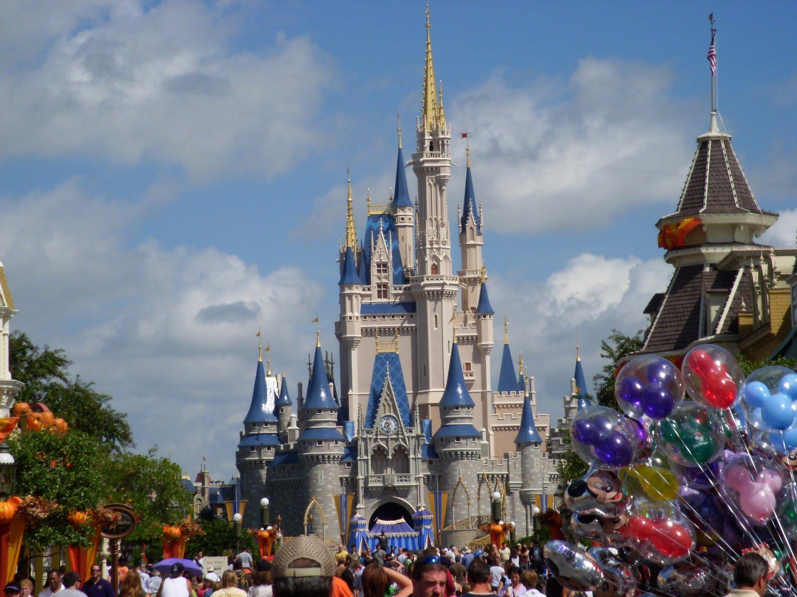 magic kingdom - photo #27