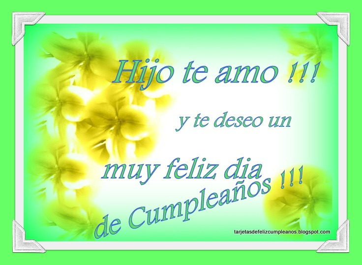 Imágenes Cristianas - Banco de Imagenes: Mensajes de Cumpleaños ...