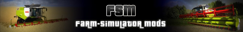 ● FSM ● Farm-Simulator Mods | Mods 2011