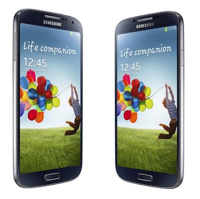 Spesifikasi Samsung I9505 Galaxy S4