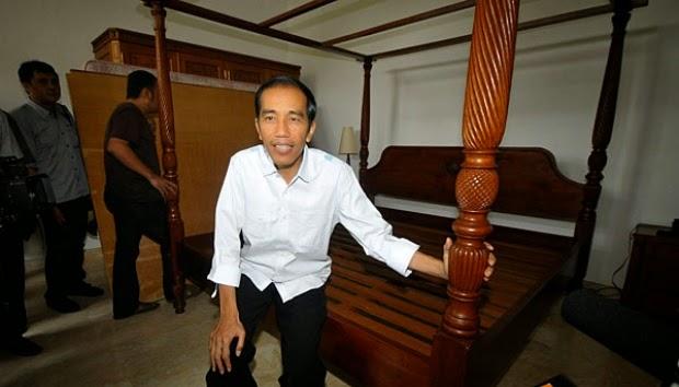 Meski Diundang Jokowi Ke Istana, Mahasiswa Tetap Akan Demo
