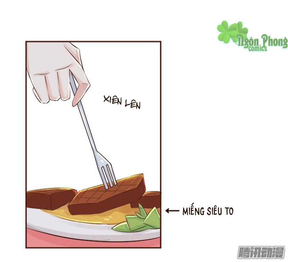 Ma Vương Luyến Ái Chỉ Nam Chap 33 - Next Chap 34