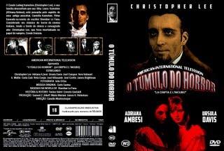 O TÚMULO DO HORROR (1964) - REMASTERIZADO