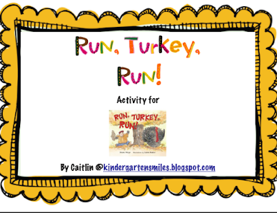 Running Turkey Clip Art http://kindergartensmiles.blogspot.com/2011_11_01_archive.html