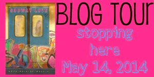 Subway Love Blog Tour
