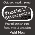 Football Stickipedia