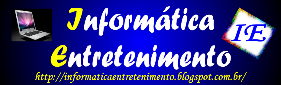 Informática Entretenimento