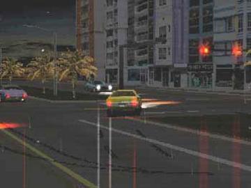 لعبة درايفر Driver