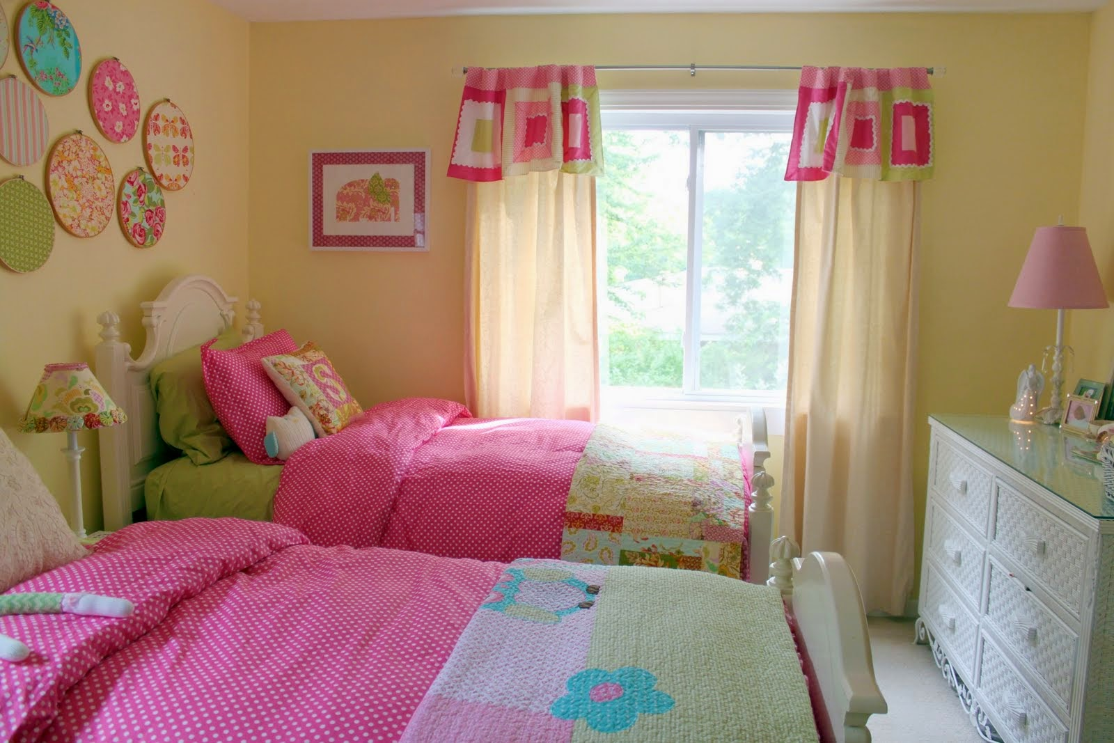 Shared Bedroom Shared Bedroom For Girl And Boy Creativity Design Fashion And Life