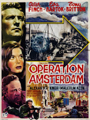 Operación Amsterdam (1959) DescargaCineClasico.Net