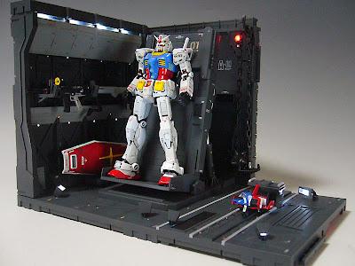 RG 1/144 RX-78-2 Gundam