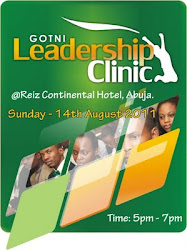 Leadership clinic