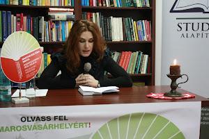 A magyar kultúra napja - felolvasási maraton