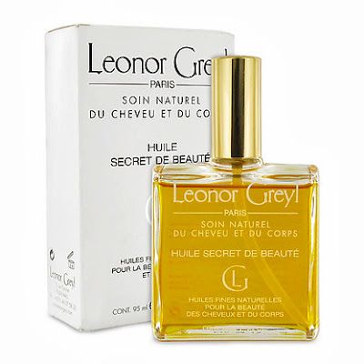 Leonor Greyl, Leonor Greyl Huile Secret de Beaute, hair oil, Leonor Greyl hair oil, hair products, hair treatment