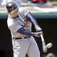 Miguel Cabrera Career Home Run Tracker