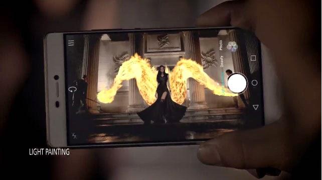 Video promo Huawei P8 dan P8 Maxx mencoba membangkitkan imajinasi Anda