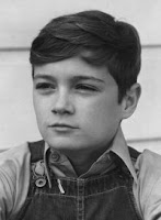 Photo of Phillip Alford as Jem Finch in To Kill a Mockingbird
