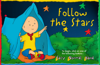 http://www-tc.pbskids.org/caillou/games/stars/stars_eng.swf
