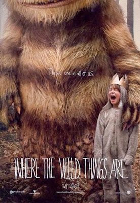 Free Get BluRay Rip 720p Where the Wild Things Are (2009)