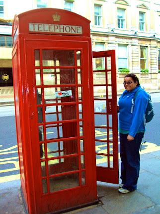 London?!