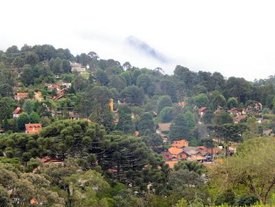 Monte Verde é um distrito de Camanducaia, no sul de Minas Gerais, na divisa com o Vale do Paraíba em São Paulo.