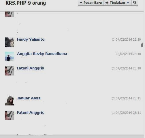 KRS oh KRS...