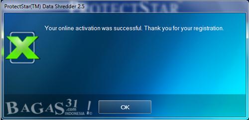ProtectStar Data Shredder 2.5 + Serial 4