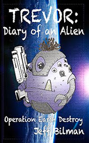 A fun Diary with lots of pictures